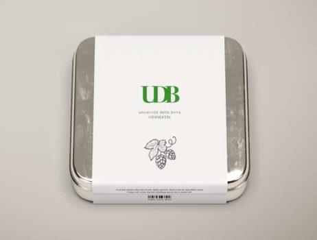 Heineken – UDB