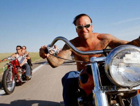 Harley Davidson – Numero Uno Milano